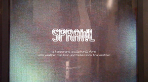 """""""Sprawl"""" (2012)"""